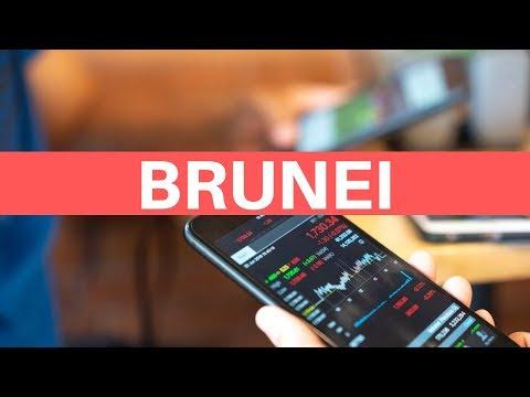 Best Forex Trading Apps In Brunei 2021 (Beginners Guide) - FxBeginner.Net