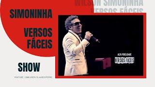 Wilson Simoninha - Versos Fáceis