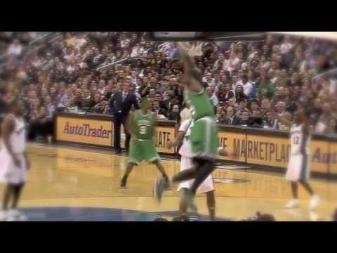 Boston Celtics 2011 Montage