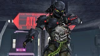 Predator: Concrete Jungle - Prey of the Clan