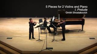 JCM-OC Season 2016-17 Final Concert: Vivaldi Concerto in A minor Op. 3 No. 8, RV 522