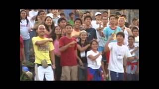 Bayani Challenge 2013 - Sapad, Lanao del Norte Teaser