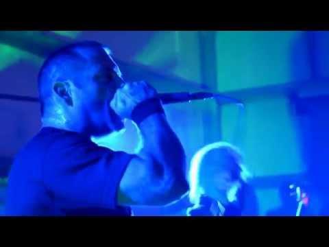Phobia - Live at The Sandbox El Paso, Texas 02/16/2015