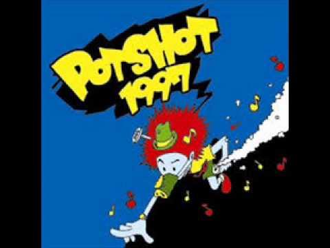 Potshot    Pots And Shots [Full album]