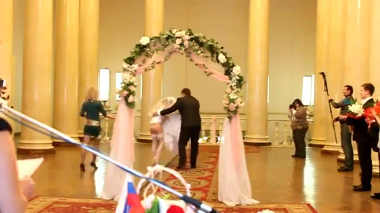 Пикантные ситуации на свадьбе фото фото 620-23