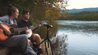 Outkast - Hey Ya (cover on the Shenandoah River)