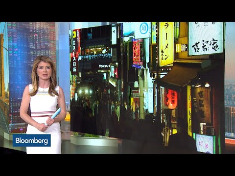 The Argument for Abe's Plan to Rescue Japan's Economy