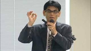 大阪府立大学大学院生命環境科学研究科 渡来 仁 博士