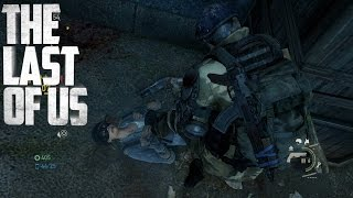 The Last of Us Remastered PS4 Multiplayer Gameplay - Live Commentary - Supply Raid - Beach