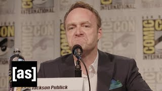 The Venture Bros. Panel SDCC 2018 | The Venture Bros. | Adult Swim