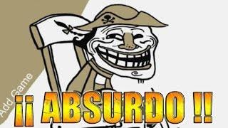 UN JUEGO MUY ABSURDO !! | Trollface Quest 2
