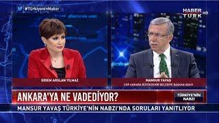 Türkiye'nin Nabzı - 9 Ocak 2019 (CHP Ankara'da seçimlere nasıl hazırlanıyor?)