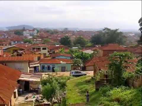 Nigeria the Beautiful