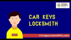 Chicago Locksmith Pro: Residential, Auto, Mobile & Commercial Locksmith in Chicago, IL