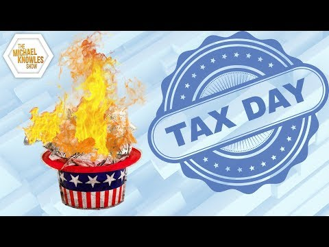 Republicans Invented The Income Tax   The Michael Knowles Show Ep. 140