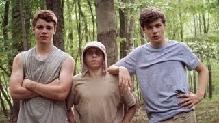 Mark Kermode reviews The Kings of the Summer