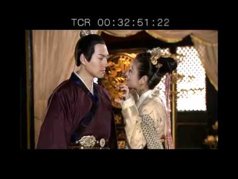 [Behind Scenes] Khuynh Thế Hoàng Phi - 《倾世皇妃》 03