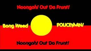 Flabba Babba Wabba Jabba Noongah - Out Da Frunt