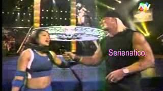 Gladiadores Americanos (Español Latino) - 1er Programa [Temporada 1] Parte 2