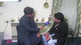 190118 Channel 44 TV at the Pakistan Cultural Society