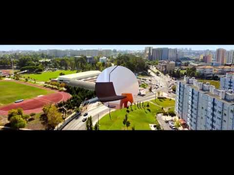 Campo Grande Luxurious Condo - LISBON CITY