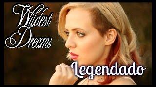 Taylor Swift - Wildest Dreams Cover Madilyn Bailey (Traduzido PT)