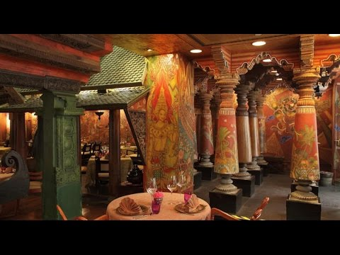 Top10 Recommended Hotels In New Delhi, India