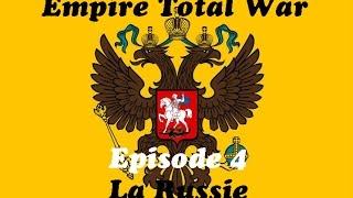 Empire Total War,la Russie,épisode 4 : La chute du Daguestan ?
