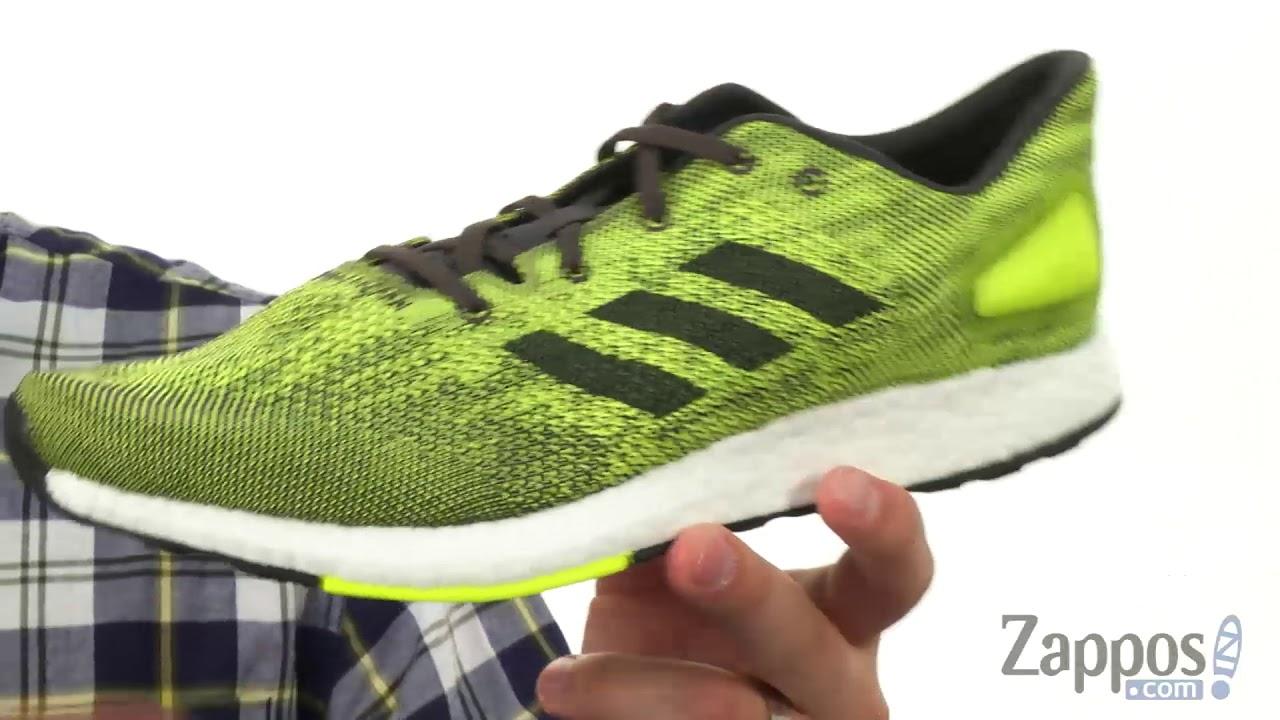 70cc4b373da adidas Running PureBOOST DPR SKU  9035254 - YouTube