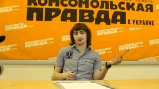 Александр Онофрийчук-2(Полуфиналист проекта