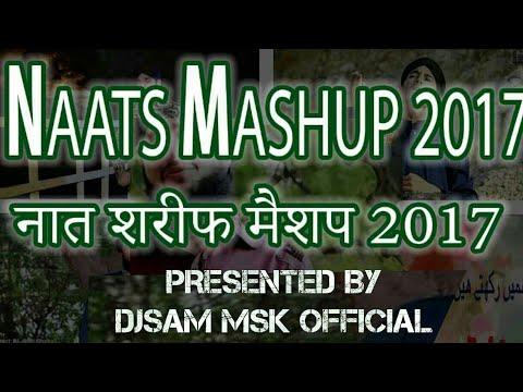 Naats Mashup (Dj Non Stop Mix) DJ ARSHAD & DJSAM MSK