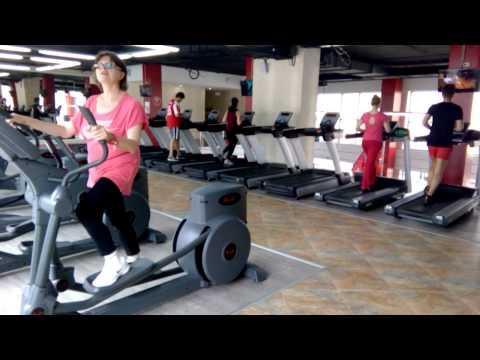 Сеть фитнес-клубов Территория Фитнеса на метро Жулебино