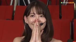 横山由依「小嶋さんが愛したAKB48をこれからも守っていけるように頑張ります」