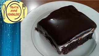 Ağlayan Kek Nasıl Yapılır