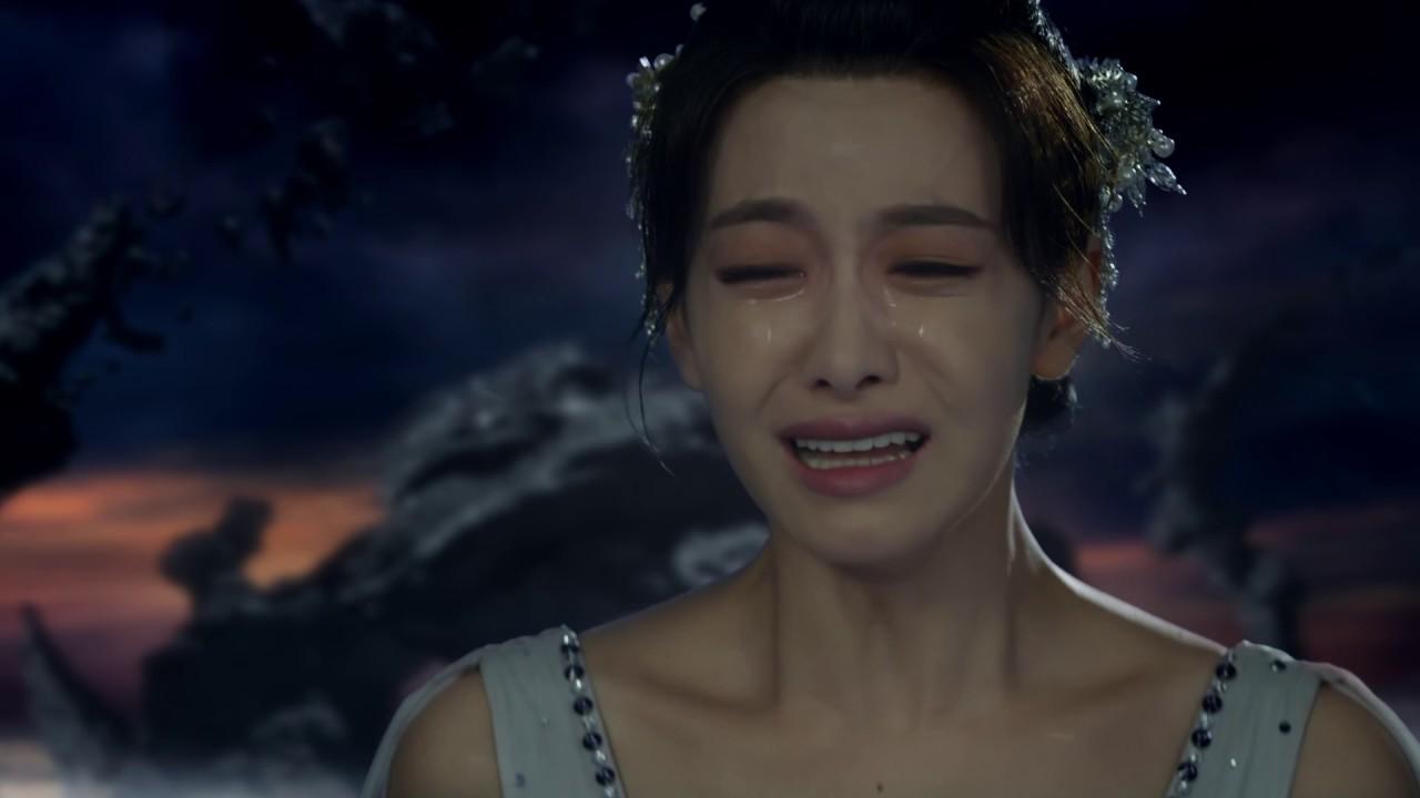 上古情歌 A Lifetime Love 38 黃曉明 宋茜 CROTON MEGAHIT Official