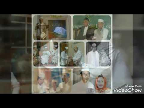 kh Zainal Abidin munawwir krapyak