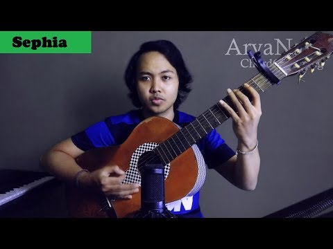 Chord Gampang (Sephia - Sheila On 7) By Arya Nara (Tutorial)