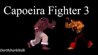 Capoeira Fighter 3 (Gameplay sin comentar).- DarthDarkHulk
