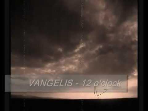 VANGELIS 12 o'clock 1975