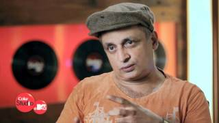 Piyush Mishra promo, Coke Studio @ MTV Season 2