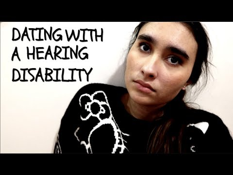 dating a girl with hearing aids