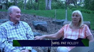 Eagan AM Cribs: Mr. Roleff (5-21-15)
