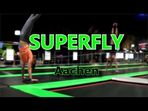 SUPERFLY Aachen
