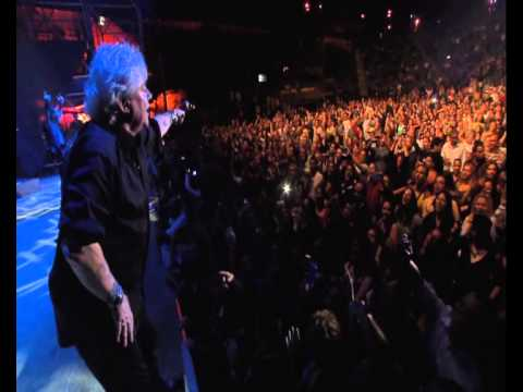 Air Supply-  Lost in Love (Live in Jerusalem)