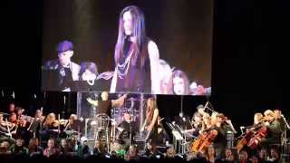 Sympho Rock Orchestra - Hits Of The World (Одесса, 24.10.15г.)