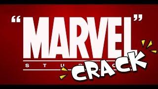 Mostly Marvel Crack!