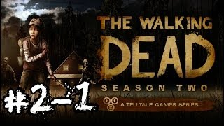The Walking Dead Season 2 | Episode 2: A House Divided (Part 1)