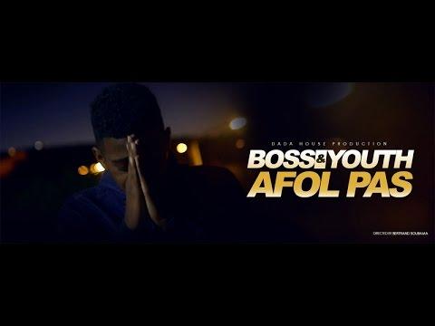 Boss&Youth - Afol pas - Ft. Rikos - Juin 2017