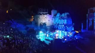 In ogni atomo -  Negrita Tour estivo 2015 Taormina
