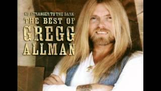 Gregg Allman    -  Slip Away